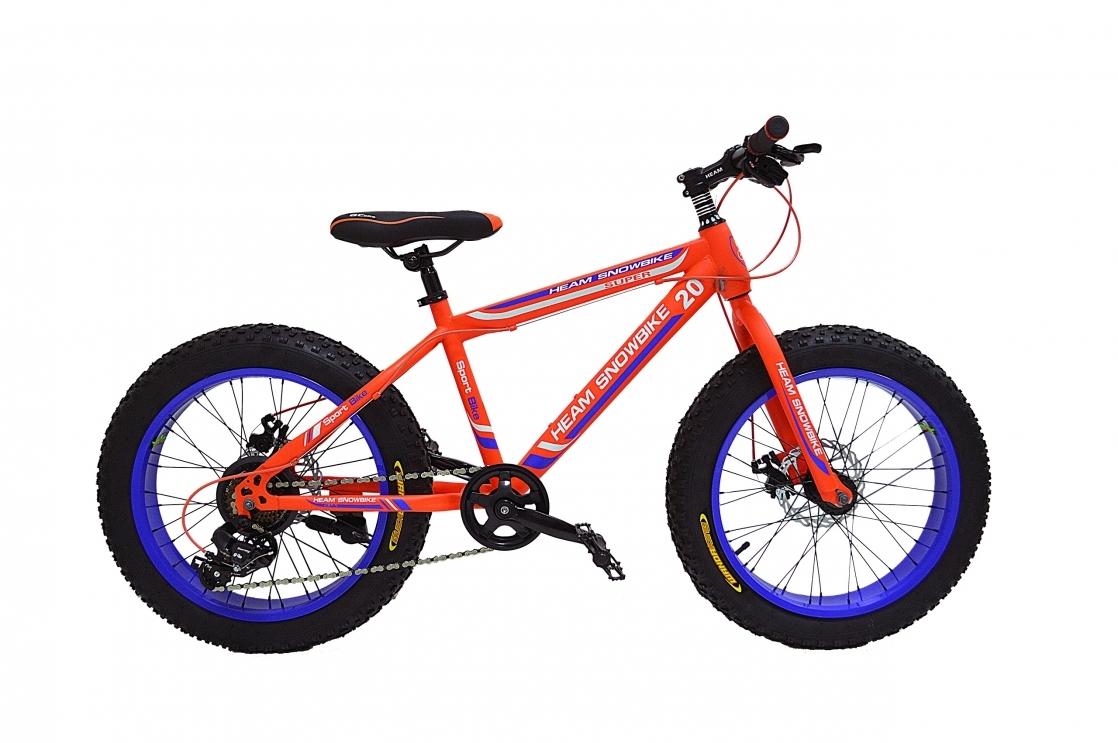 Heam Snowbike 20