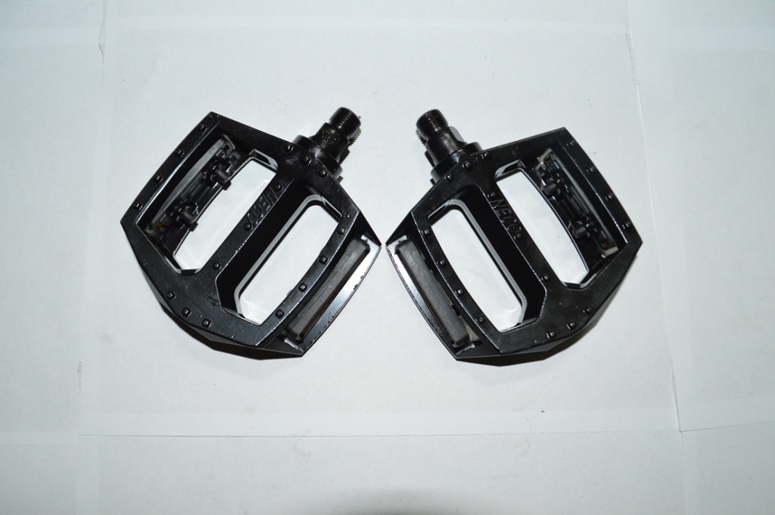 Педаль алюминиевая NECO WP313, код 40215