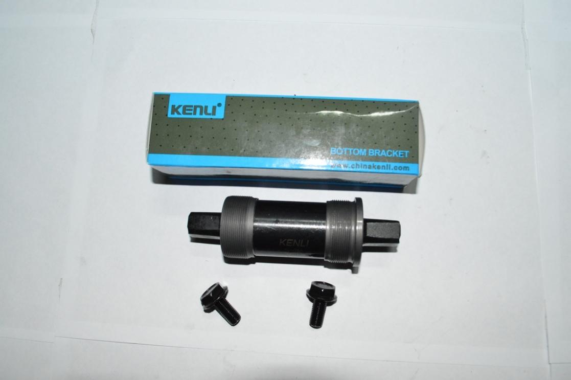 Катридж каретки KENLI 68*115 KL-08A, код 40252