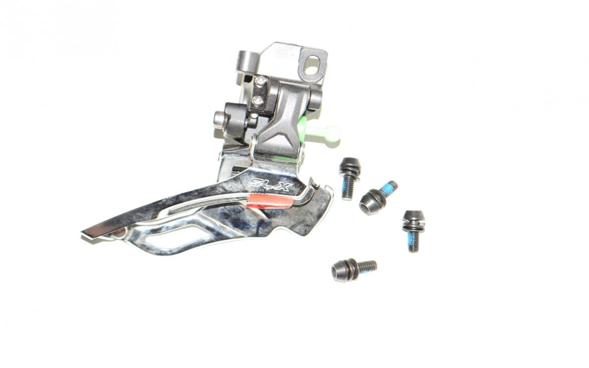 Переключатель скор.передний Shimano SLX M661,44, код 6036